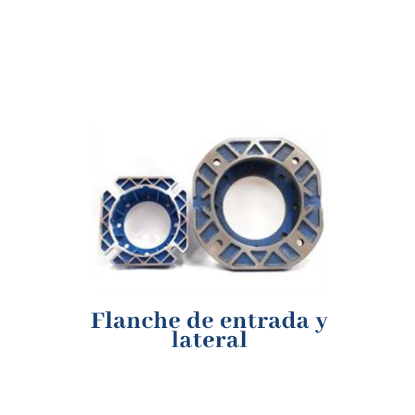 Flanches WEB